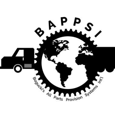 Ix Oe Man 2016 11 000 Parts Bappsi